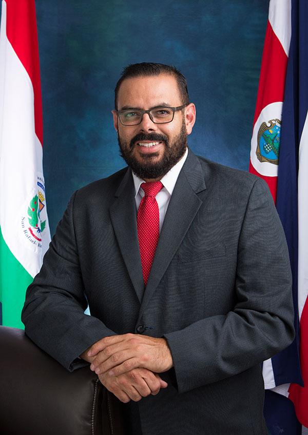 Verny Valerio Hernández